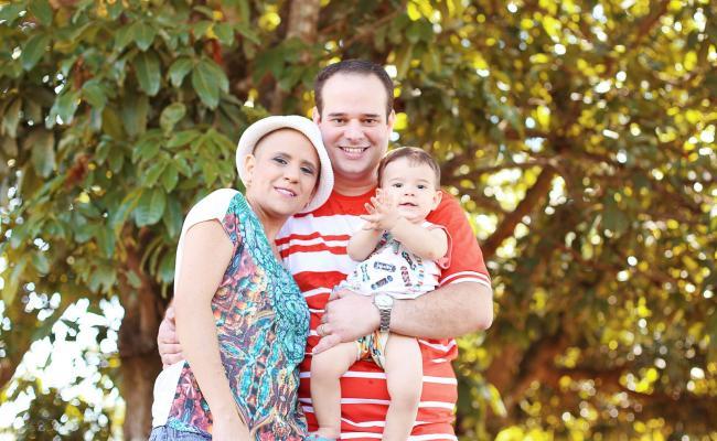O amor de mãe quebra barreiras – A história de Samanta e o combate ao câncer de mama