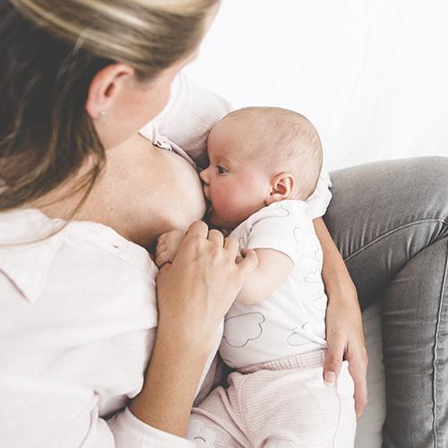 Meu Bebê Está Recebendo Leite Suficiente?